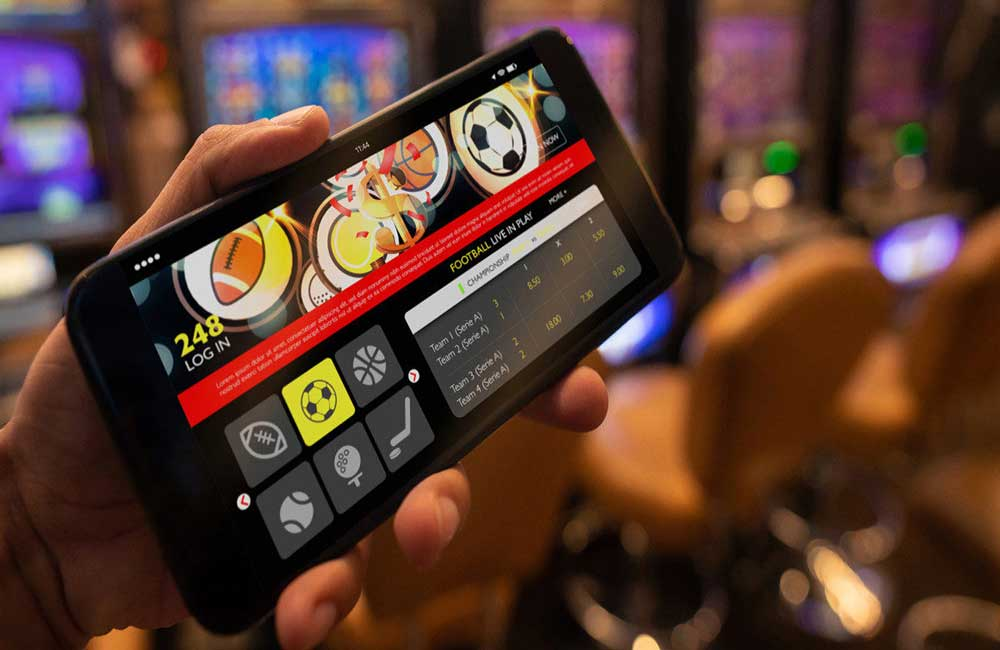 New york online sports betting dj bettinger basketball
